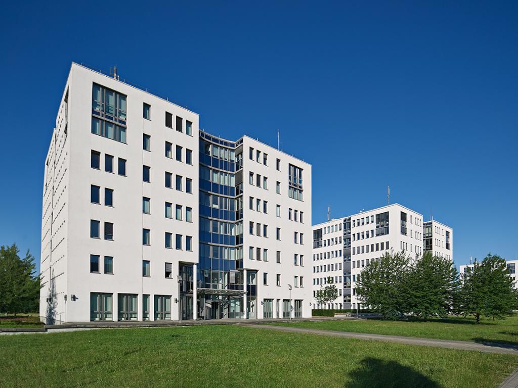 TechniData TCC Products Standort Karlsruhe