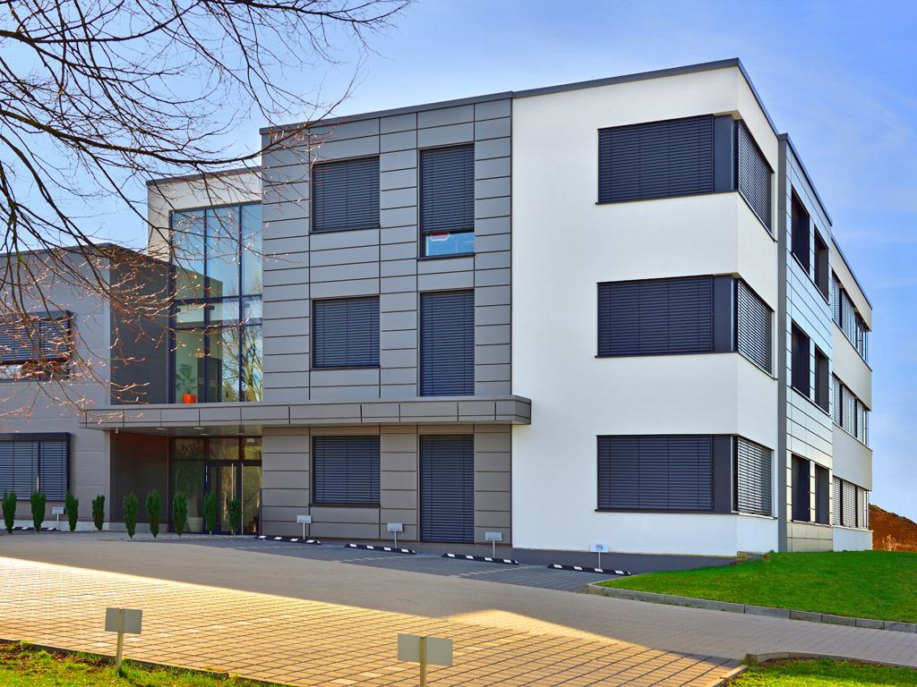 TechniData TCC Products Standort Ludwigsburg